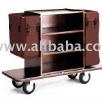 NARDI Housekeeping Trolley-