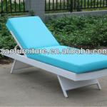 hotel outdoor chaise-CF921L