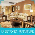 Wood Commercial Coffee Tables Set in Hotel-BYD-TYKF-004
