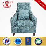 upholstery fabric hotel furniture sofa-HFS