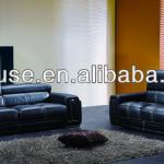 comfortable sectional leisure leather sofa DH2014-DH2014
