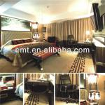 Contemporary Hotel Furniture with High Class Star Level Design (EMT-610)-EMT-610