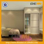 Wholesale hotel bedroom furniture set/modern wardrobe design-