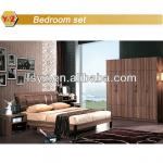 polished modern hotel furniture-DS903