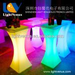 Portable PE LED furniture-LV-13CU-04