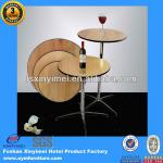 Folded High Coffee Cocktail Table XYM-T13-XYM-T13 Folded Coaktail Table
