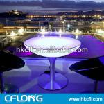 led leisure tables led display table led coffee table-CFL-8632