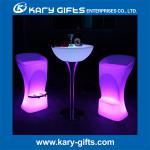 wholesale rechargeable led chair; light bar led chair; led bar chair-KC-5090