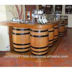 Mexican Tequila Bar-