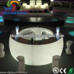 Waterproof Light bar furniture/bar counter/hot led furniture-SK-LF36B