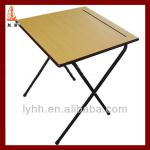 2013 School Portable Type Folding Exam Desks For Student-HH-SED002