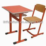 school tables and chairs-LRK-0811