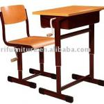 LRK-1001 Adjustable desk and chair-LRK-1001