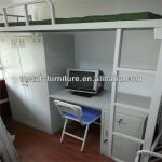 Metal Steel School Bed-BJ-01