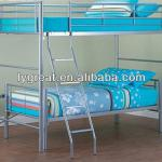 Cost effective double decker bed for hostels-