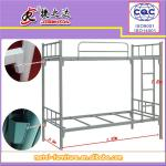 students metal bunk bed for sale-DB-06