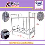 Wrought Iron Bunk Bed-BJ-01