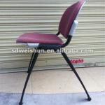 Stacking School Chair upholstered V102-V102