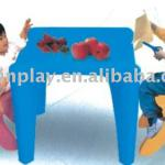 kids play table and chair-TX-812512