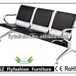 New Style Model Airport Waiting Chairs/airport bench chair-OF-46 airport bench chair