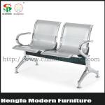 SUNRISE fashion modern stainless steel link chair hotel-Y205