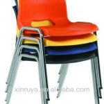 easy to stackable chair Outdoor PP chairs-S-68