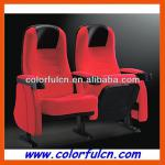 Top Quality Popular High Back Push Back Cinema Chair Cinema Seating YA-98-YA-98