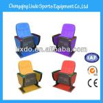 conference seating hall seating autitorum chair cinema seat-LY680 cinema seat