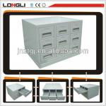 Hot Sales Medical Microscope Slide Cabinet from manufacturer-LL-SC03