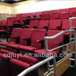 2013 hot indoor american gallery Telescopic seating system / aluminum bleachers JY-780-JY-780