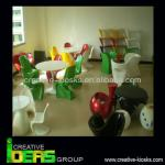 Chinese fiber glass chairs group-FG13080101