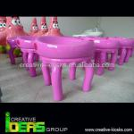 fashionable outdoor resin stool-FG13080201