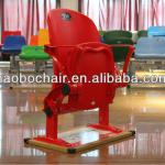 Tip-up stadium chair-HBYC-36