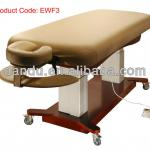 MT's New Watt-Flat Series Electric Massage Table-EWF3