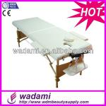Hot sale! wooden massage table-DM-0004