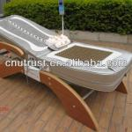 thermal jade roller tourmaline massage bed UT-6018DE+-UT-6018E+