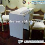 Ultra Luxury Manicure Table-09M09 Manicure Table