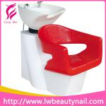 Salon Furniture Hair Salon Shampoo Chairs for sale-LW-M503
