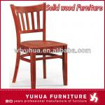 durable solid wood modern wood dinning chairs-YH-CH003