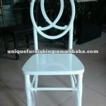 New style white wooden chiavari dining chair restaurant chair-UC-CC216 New style restaurant chair