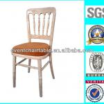 Wooden Stacking Antique President Chair-ZS-8044B wooden president chair