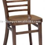 solid beech wood dining chair DG-W0020-DG-W0020