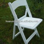 Hot Sale and Cheap Resin Folding Chair-