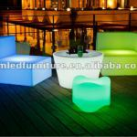 30cm RGB Color Change Bar, Party, Disco, KTV LED Chair-YM-XN523