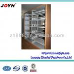 Libiary Metal Book Shelf-BS02D