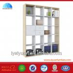 High quality and competitive price library bookshelves-SY-BS16