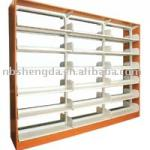 Library Furniture Bookcase and Book Shelf-BS
