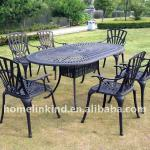 Metal Outdoor Dinette-2372