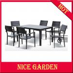 2013 new Polywood furniture dining room furniture-polywood furniture 3102
