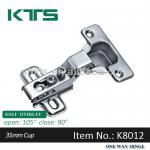 the 35mm cup cabinet kitchen hinge-K8012